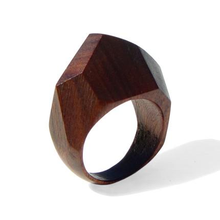 wood jewelry y la rev